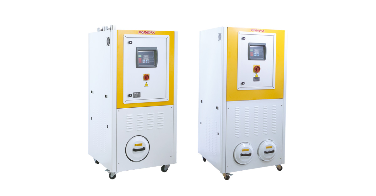 HCD Series Honeycomb Dehumidifiers