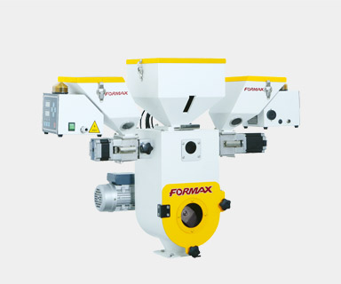 FVS Volumetric Screw Dosers
