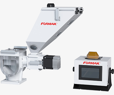 FVS Series Volumetric Screw Doser